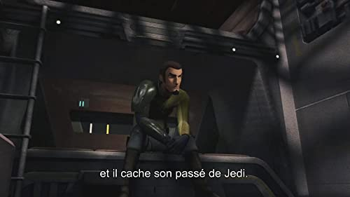 Star Wars Rebels: Kanan (French Subtitled)