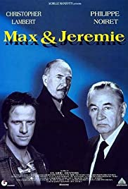 Max & Jeremie (1992) Poster - Movie Forum, Cast, Reviews