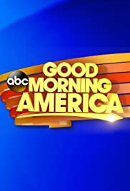 Good Morning America Poster - TV Show Forum, Cast, Reviews