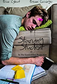 Brian Cyburt in Starving Student (2015)