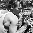 Leo Gordon in Riot in Cell Block 11 (1954)