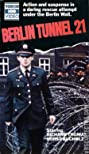Berlin Tunnel 21 (1981) Poster