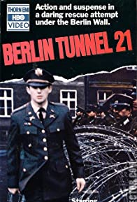 Primary photo for Berlin Tunnel 21