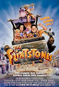 Primary photo for The Flintstones