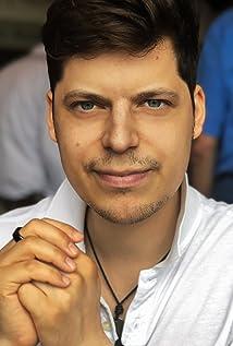 Riccardo Bacigalupo Picture
