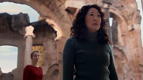 Killing Eve: We're Safe Now