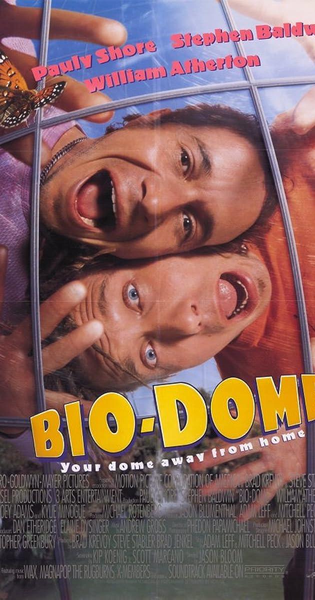 Bio kupolas / Bio-Dome (1996) Online