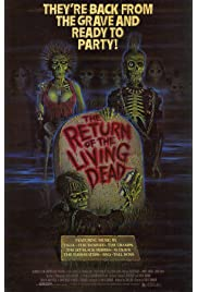 ##SITE## DOWNLOAD The Return of the Living Dead (1985) ONLINE PUTLOCKER FREE