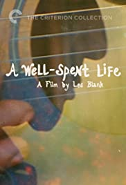 A Well-Spent Life (1971) Poster - Movie Forum, Cast, Reviews