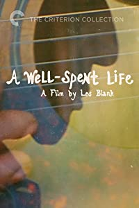 Watch new released movie A Well Spent Life [640x320]