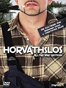Downloading flv movies Aller Neuanfang ist Horvath by none [h.264]