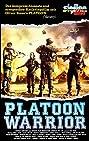 Platoon Warriors (1988) Poster