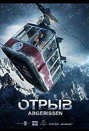 Otryv Poster