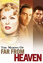 The Making of 'Far from Heaven'