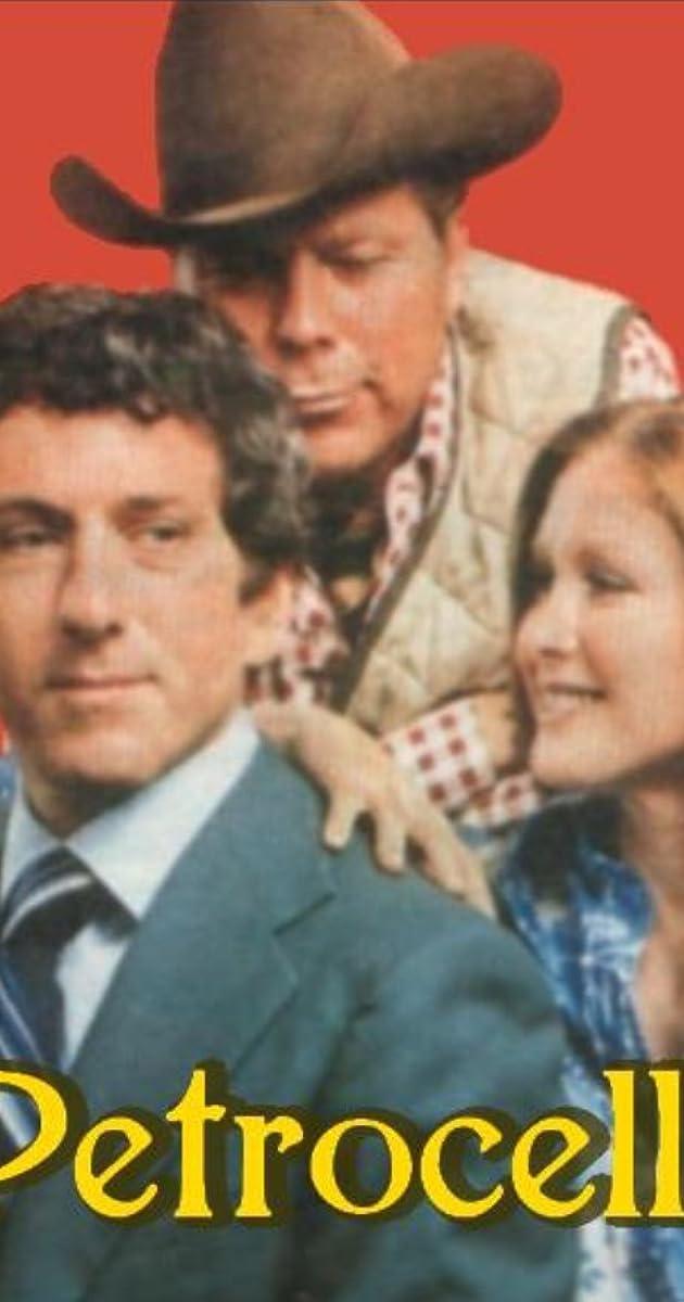 Petrocelli Tv Series 19741976 Imdb