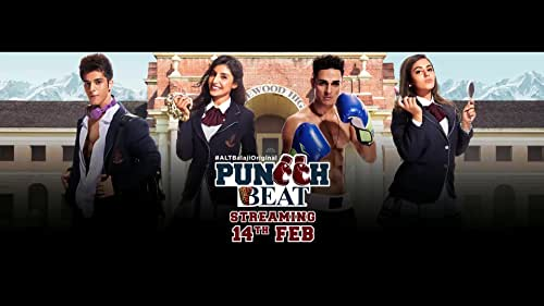 ALTBalaji | PuncchBeat | All episodes streaming on 14th Jan