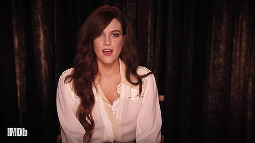 Meet Guest Editor Riley Keough of 'Logan Lucky'
