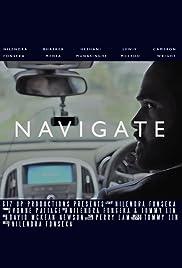 Navigate Poster