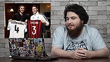 What happened to Milan, Arsenal, Drenthe?