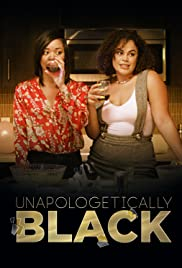 Unapologetically Black Poster