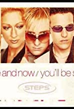 Steps: You'll Be Sorry