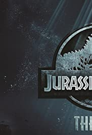 Jurassic World: The Ride