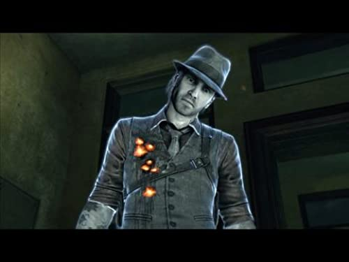 Murdered: Soul Suspect (VG)