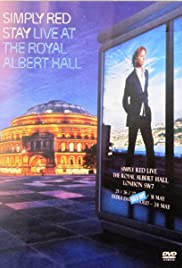 Simply Red: Stay - Live at the Royal Albert Hall (2007) ONLINE SEHEN