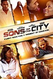 Sons of the City Poster