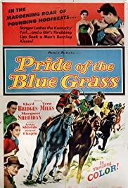 Pride of the Blue Grass Poster