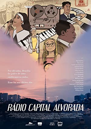 Rádio Capital Alvorada