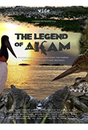 The Legend of Akam