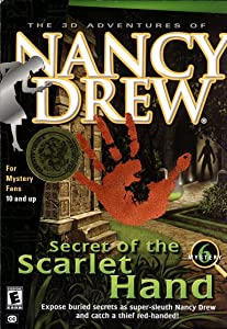 Pirates 2 watch online movie2k Nancy Drew: Secret of the Scarlet Hand by Max Holechek [720