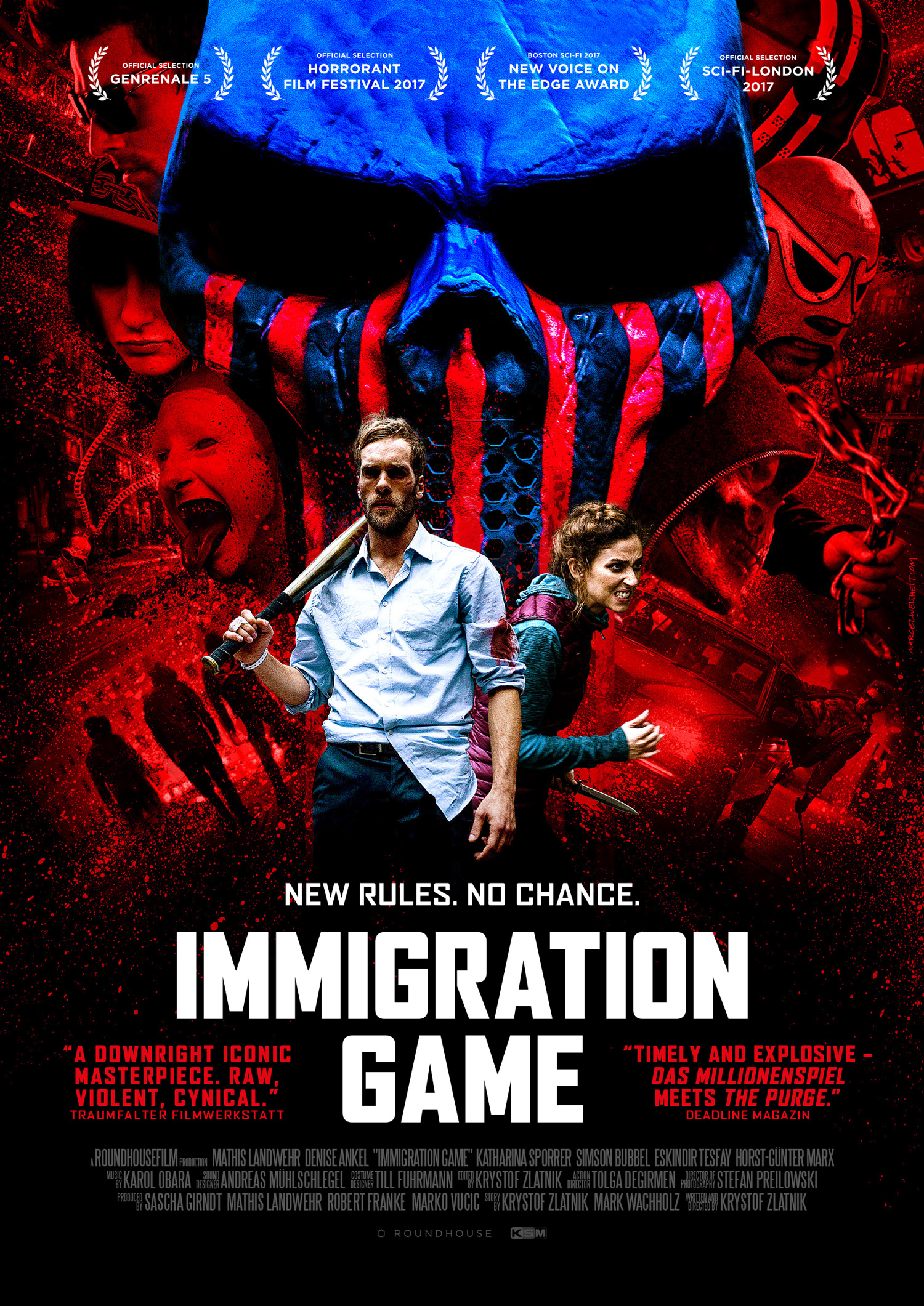 Immigration game 2017 imdb stopboris Images
