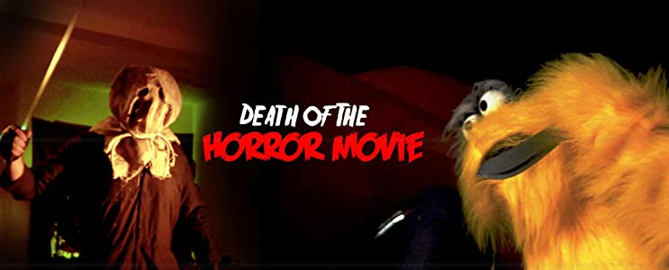 imovie new trailers download Death of the Horror Movie [2K]