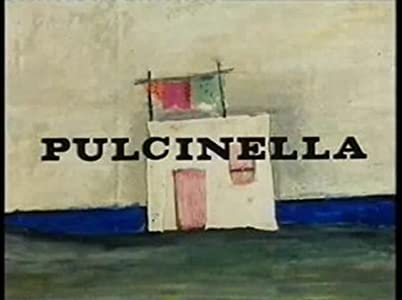 Pulcinella Paul Fierlinger