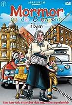 Grandma and the Eight Children