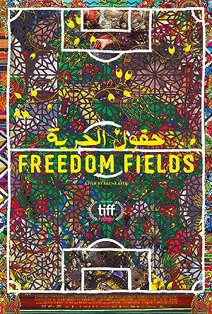 Where to stream Freedom Fields