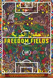 Freedom Fields Poster