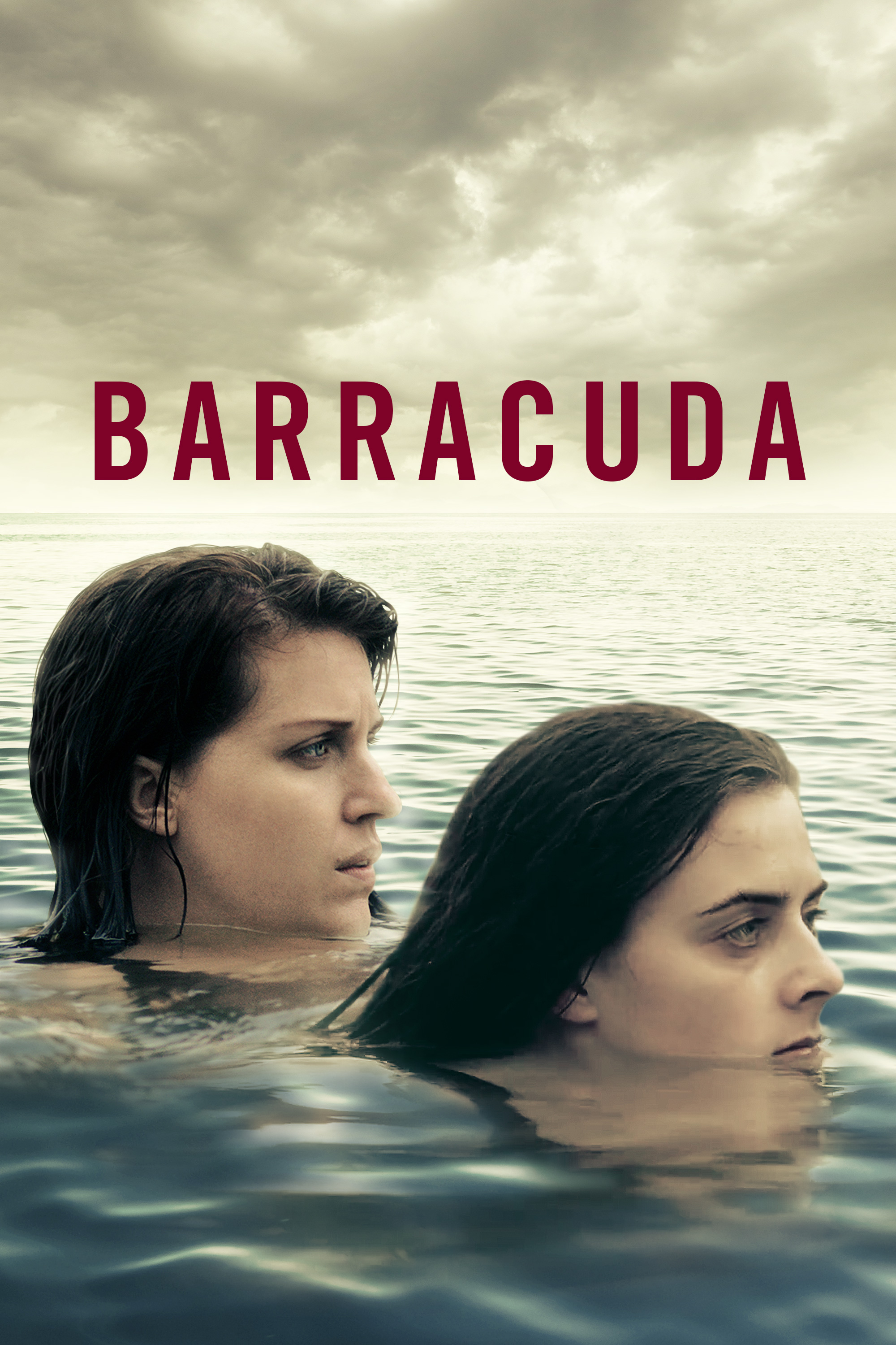 Barracuda (2017) WEBRip 720p