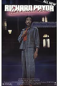 Richard Pryor... Here and Now (1983)