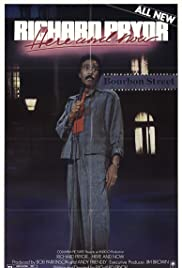 Richard Pryor... Here and Now (1983) Poster - Movie Forum, Cast, Reviews