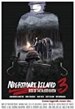 Nightmare Island 3: Rise of the Blood Queen