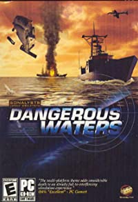 Primary photo for Dangerous Waters