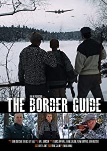 1080p movies trailers download The Border Guide [mov]
