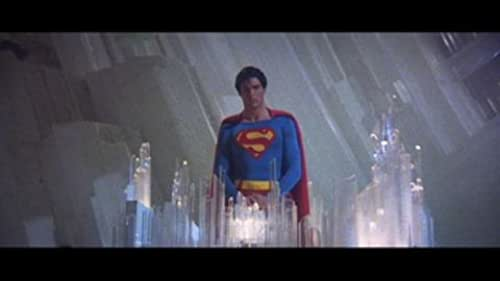 Trailer for Superman: The Movie