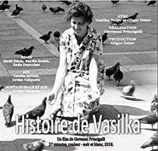 Watch it all movies Story of Vasilka by none [2K]