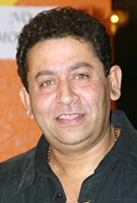 Primary photo for Uday Tikekar