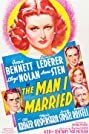 The Man I Married (1940) Poster