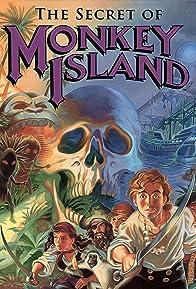 Primary photo for The Secret of Monkey Island